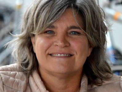 Dorthe Ussing skoleterapeut